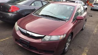 2010 Honda Civic
