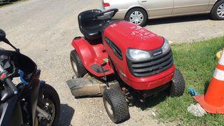 2012 Craftsman Tractor YT4500