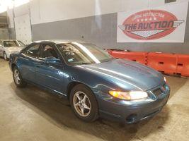 2003 Pontiac GRAND-PRIX