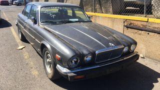 1985 Jaguar XJ-Series