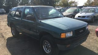 1995 Isuzu Rodeo