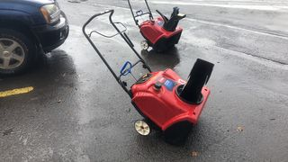 2000 toro snowblower