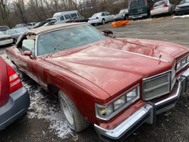 1975 Pontiac GRAND VILLE BROUGHAM