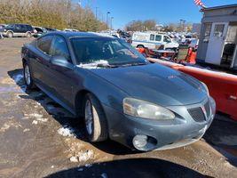 2006 Pontiac GRAND-PRIX
