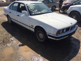1990 BMW 5 Series