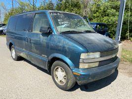 1999 Chevrolet Astro