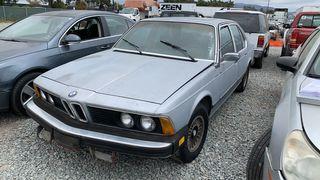 1978 BMW 733I