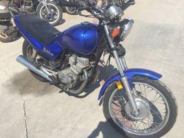 1993 Honda CB250