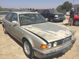 1991 BMW 7 Series
