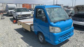 2010 Daihatsu CLX