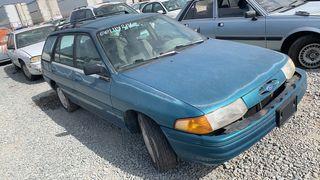 1994 Ford Escort Wagon