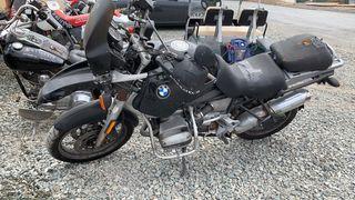1996 BMW R1100GS