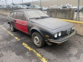 1979 ALFA ROMEO GTV6