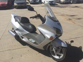2001 Honda NSS250
