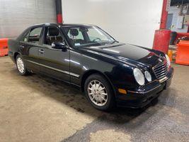 2000 Mercedes-Benz E 320 4MATIC