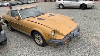 1980 Datsun Unknown