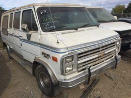 1987 Chevrolet G20