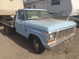 1975 Ford F-350