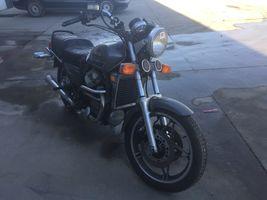 1983 Honda GL  650