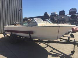 1972 Beachcomber 19 feet
